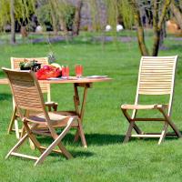 Gartenstühle & Bänke